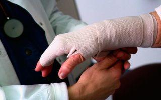 К какой категории отнести травму по пути на работу и что делать в этом случае