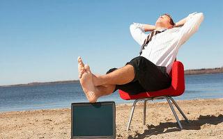 Как правильно рассчитать дни отпуска за отработанное время – узнаем особенности расчета