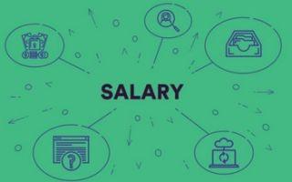 Что это — заработная плата gross (гросс), каковы примеры ее расчета