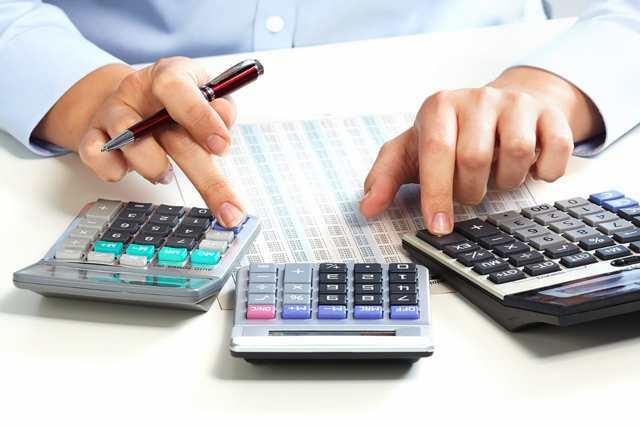 Расчет заработной платы работников предприятия