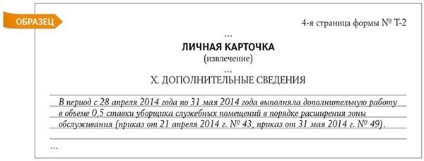 Порядок освобождения от должности, какими документами оформляется
