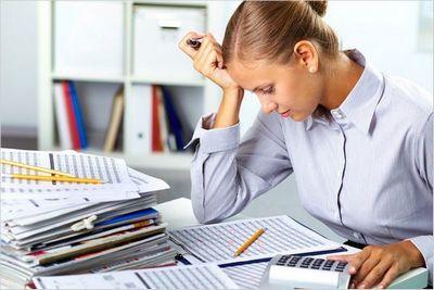 Можно ли возложить обязанности без доплаты: оформление документов