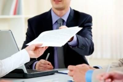 Образец справки с места работы от ИП и случаи, когда она требуется