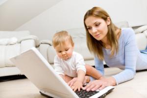 Как написать заявление по уходу за ребёнком: когда и кому подавать
