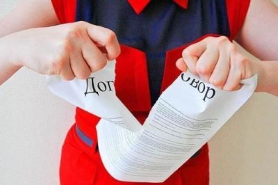 Срочный трудовой договор: порядок заключения и расторжения по инициативе работника согласно ТК РФ