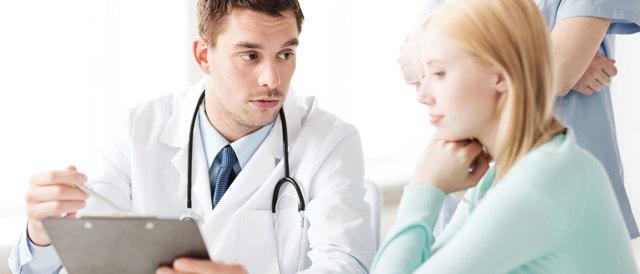 Журнал учета прохождения медицинских осмотров и алгоритм его организации