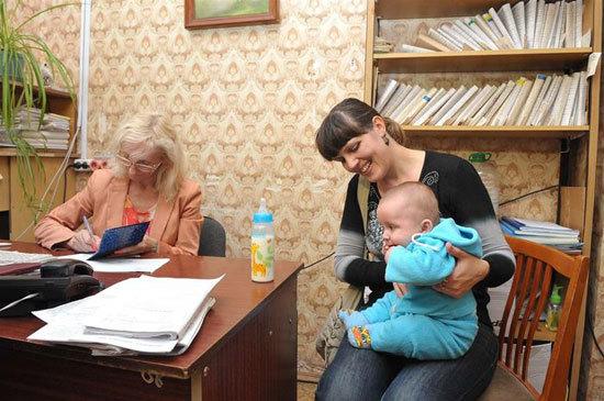 Как оформить статус малоимущей семьи в сжатые сроки без очередей и бумажной волокиты?