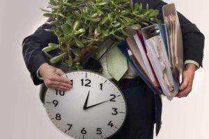 Что представляет собой срочный контракт на госслужбе