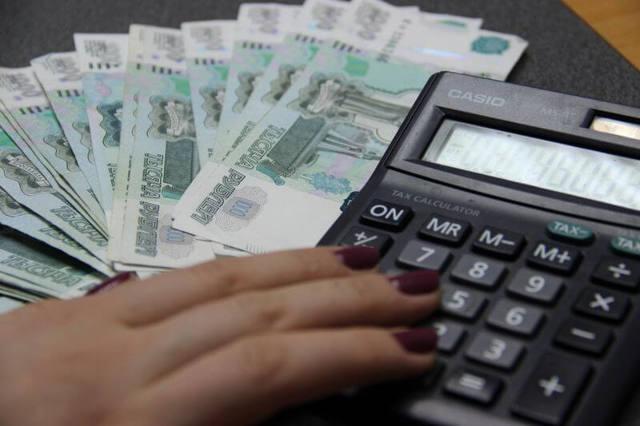 Зарплата по окладу: формула правильного расчета