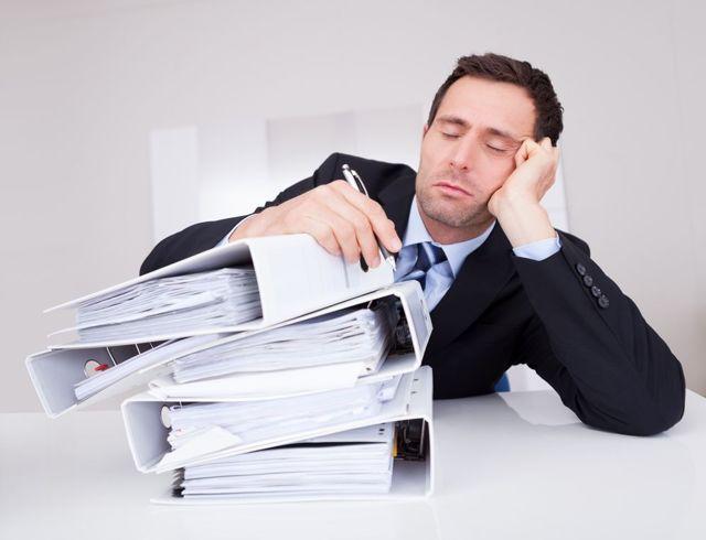 Как написать докладную записку о неисполнении служебных обязанностей на нерадивого сотрудника