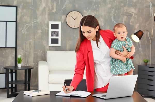 Пособие по беременности и родам: основные рекомендации по начислению, удержание НДФЛ