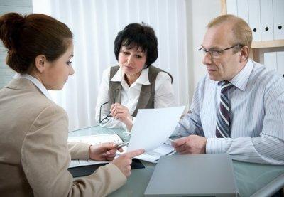 Как проходить собеседование при приеме на работу, чтобы получить должность