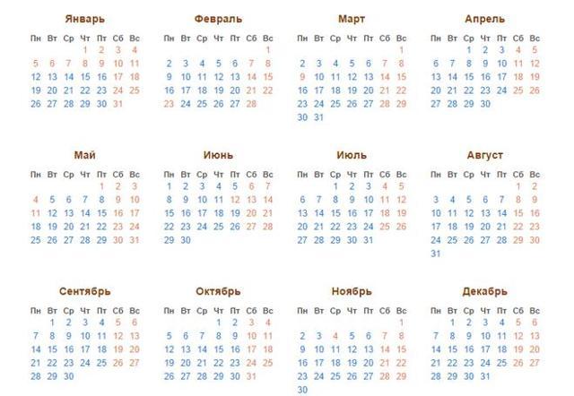 Как установить сокращённый день в пятницу в соответствии с законом