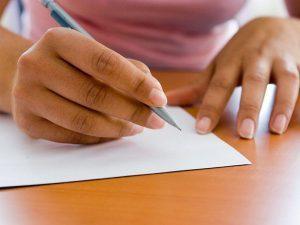 Объяснительная записка при опоздании на работу: что это, правила написания и образец