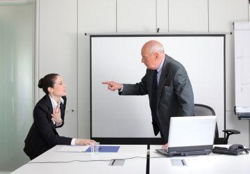 Драка на работе — действия работодателя, документальное оформление, ответственность