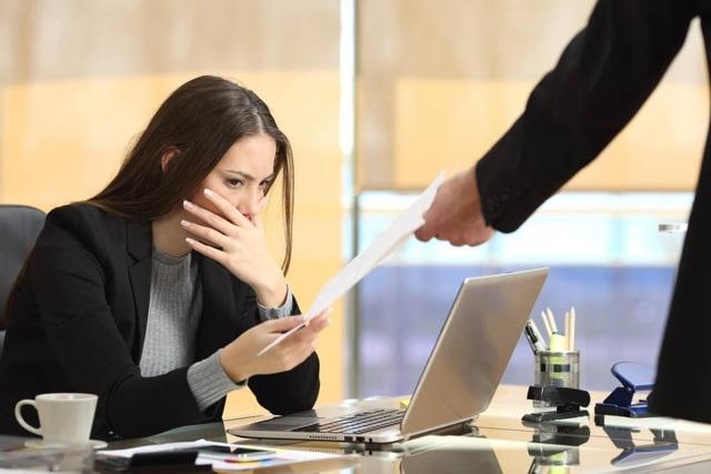 Сохраненное рабочее место: что это значит, нарушения работодателя
