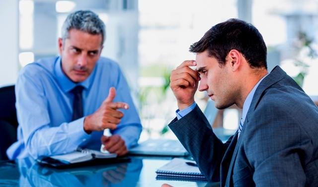 Как сказать работодателю об увольнении, что написать в заявлении