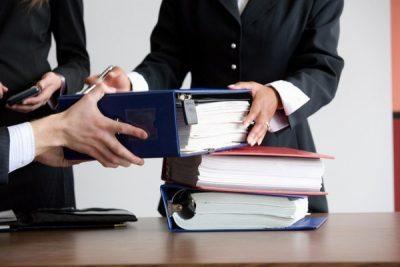 Акт приема-передачи документов при смене директора, его необходимость и правила оформления