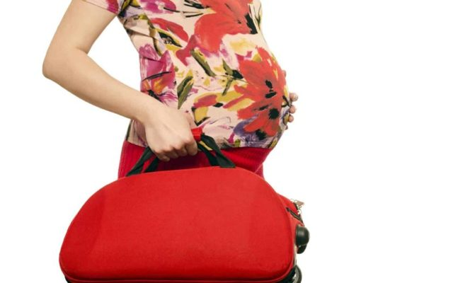Как оформить отпуск для беременных и какова его продолжительность