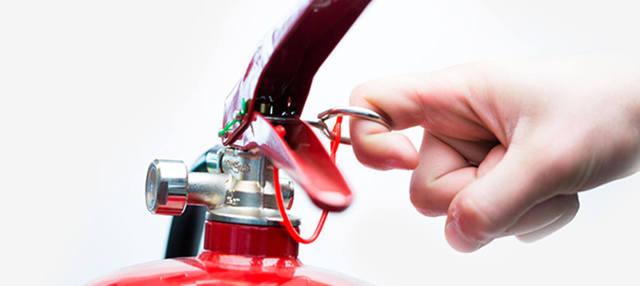 Приказ о пожарной безопасности и назначение ответственных лиц