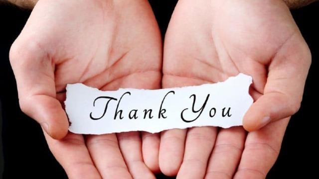 Правила оформления и образец благодарности сотруднику за хорошую работу