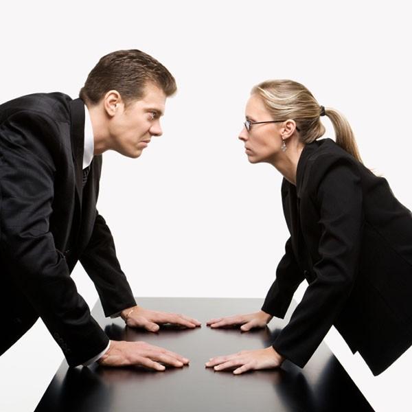 Беседа о хамство на работе со стороны сотрудника