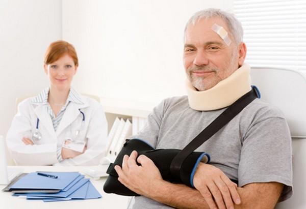 Производственная травма: какие могут быть выплаты и компенсации?