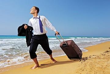 Можно ли уволиться во время отпуска, каким образом происходит этот процесс