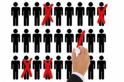 Увольнение по сокращению штата: запись в трудовой книжке и образец