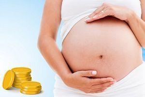 Декретный отпуск:когда дают и каков размер пособий для будущих мам
