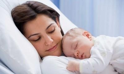 Больничный после родов: сколько дней длится?