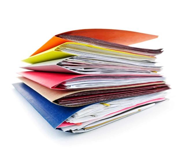 Документы для заключения трудового договора согласно статье 65 Трудовой кодекса при первичном трудоустройстве