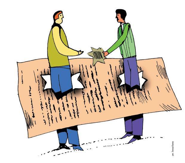 Договор подряда с физическим лицом: оплата и особенности заключения