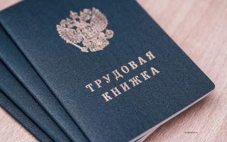 Сокращение штата: основные рекомендации по увольнению согласно статье ТК РФ и запись в трудовой