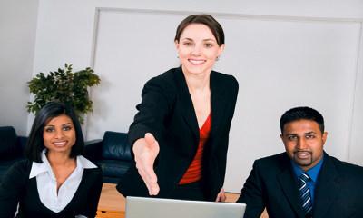 Прием на работу и как он оформляется в несколько шагов
