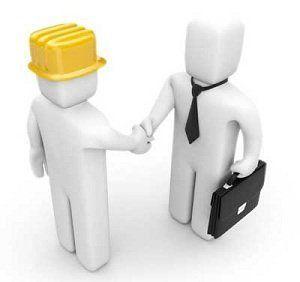 Особенности заключения и образец договора подряда по выполнению ремонтных работ