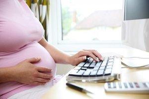 Увольнение беременной по собственному желанию – как все оформить правильно и провести процедуру без проблем