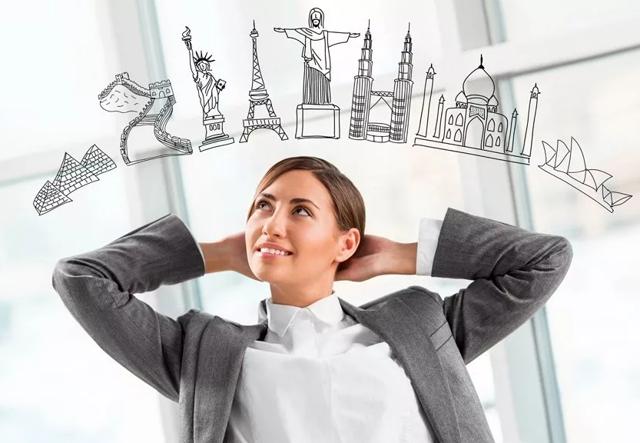 На какие виды отпусков имеет право сотрудник по трудовому законодательству?