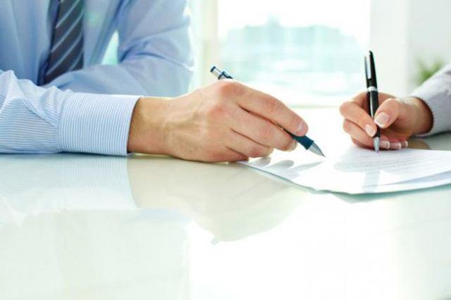 Образец заполнения автобиографии при приеме на работу, советы по его оформлению