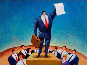 Локальный нормативный правовой акт: понятие, структура, порядок принятия