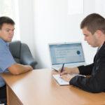 Установление факта трудовых отношений: как написать исковое заявление?