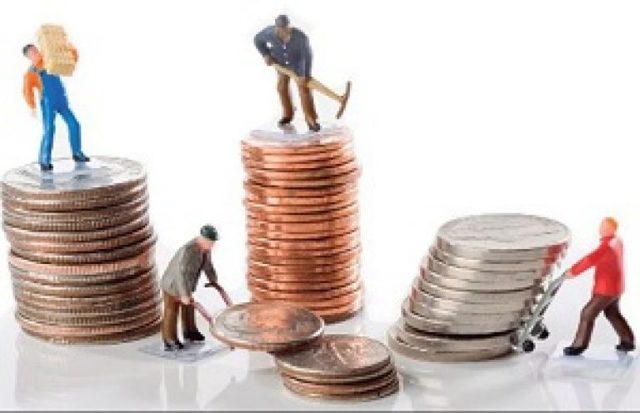 Виды оплаты труда в таблице — какими бывают, особенности расчета