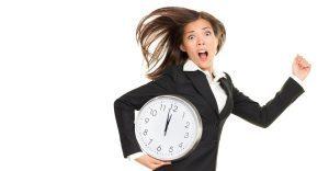 Как объявить и оформить выговор за опоздание на работу