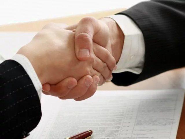 Бланк трудового соглашения с физическим лицом: основные рекомендации по заполнению