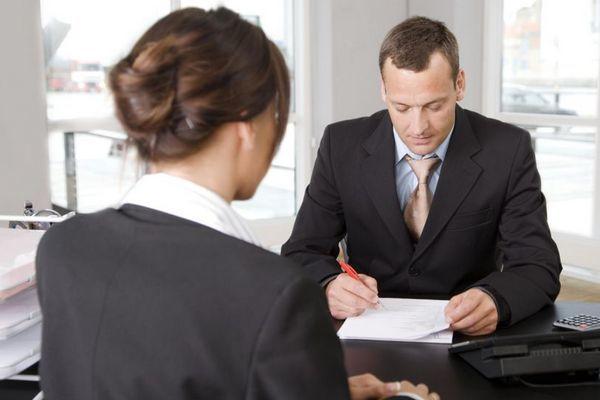 Увольнение алиментщика: порядок, оформление, образец письма приставам