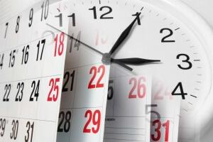 Образец приказа об установлении неполного рабочего времени, правила выхода в отпуск и на больничный