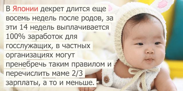 Сроки выплаты пособия по беременности и родам: выдвигаемые требования и условия