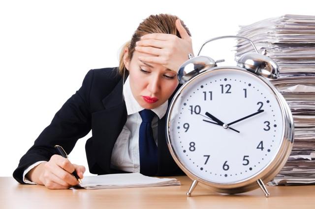 Расчет сверхурочных часов при окладе, их оплата и налогообложение