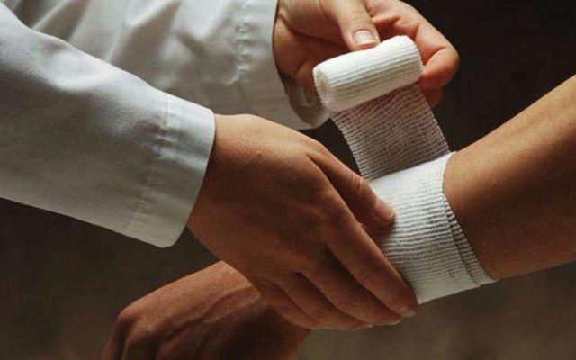 За какие травмы производят выплаты из ФСС при несчастном случае на производстве