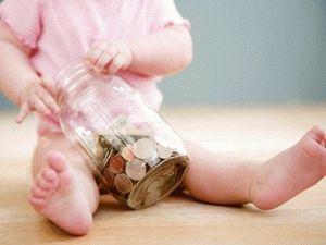 Сколько платят в декрете и кто может получать пособия